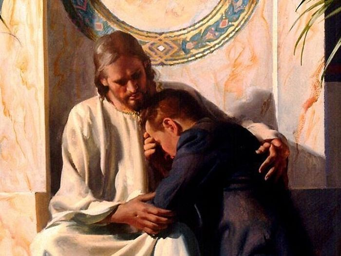 Покаяние – сладкая скорбь души / Православие.Ru