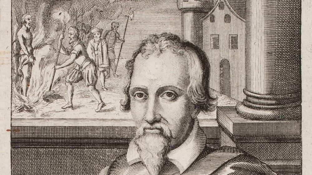 Miguel Servet, el científico quemado junto a sus libros por defender ...