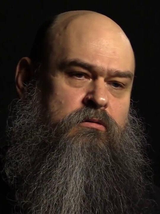 Душенов, Константин Юрьевич — Википедия