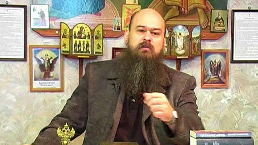 Националиста Душенова готовят к досрочному освобождению | Статьи ...