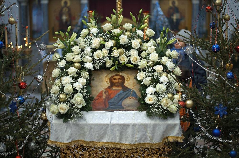 молитва рождество твое христе боже наш