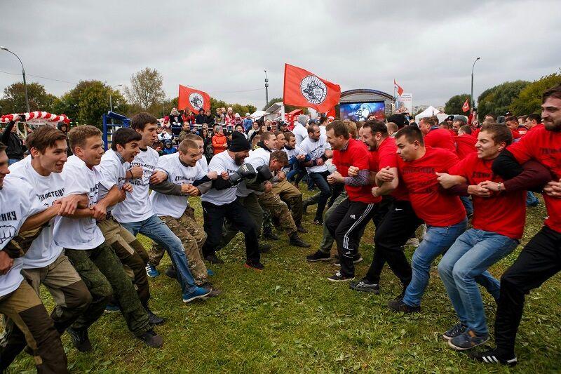 Юбилейный фестиваль «Православие и Спорт» пройдет в Нагатинском ...