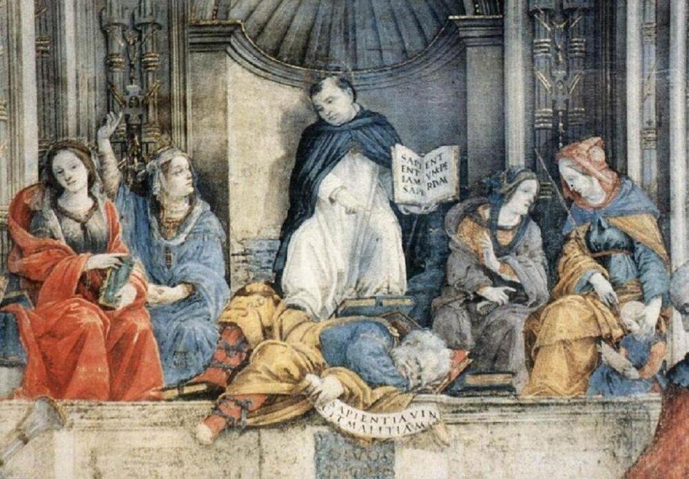 апологетика христианства
