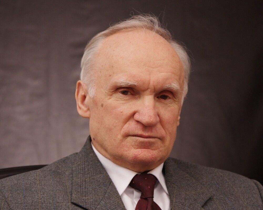Алексей Осипов: «Толерантность можно трактовать по-разному ...