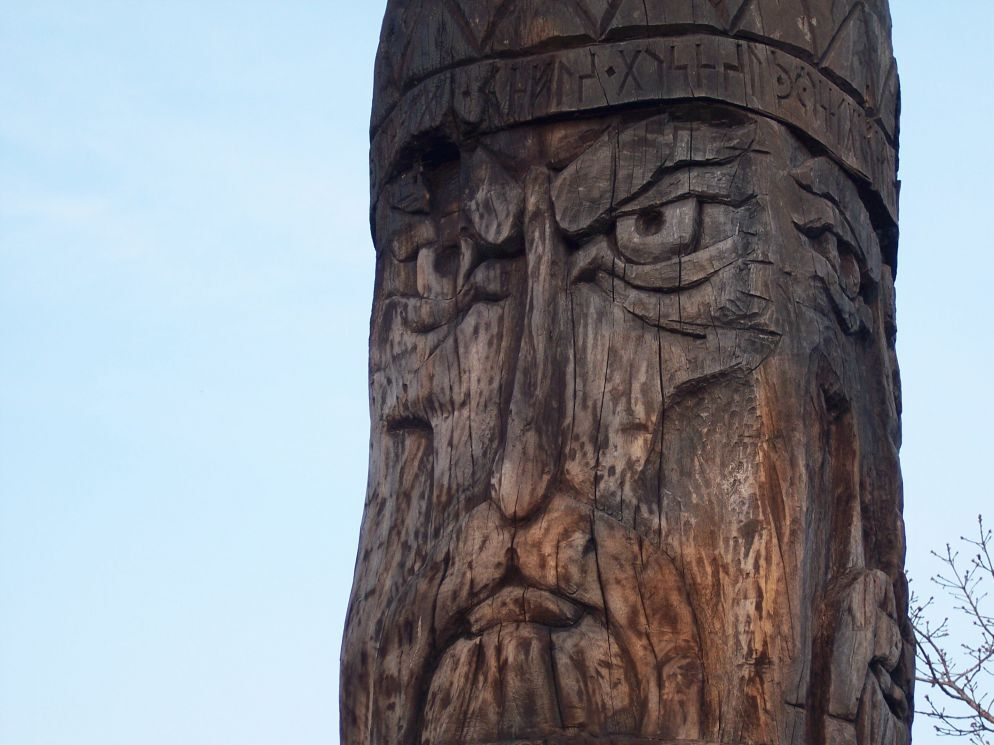 Заветы Бабы Яги: Перуновы Заповеди