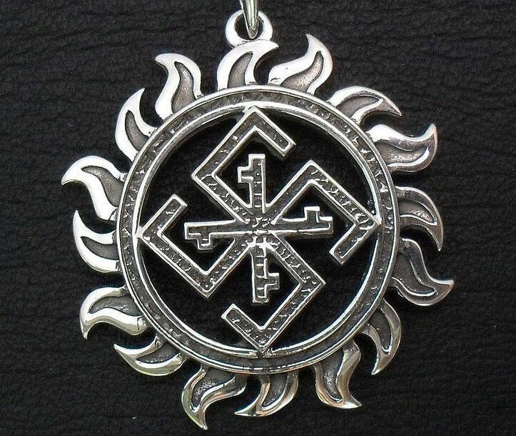 бог сварог (главный ключ)