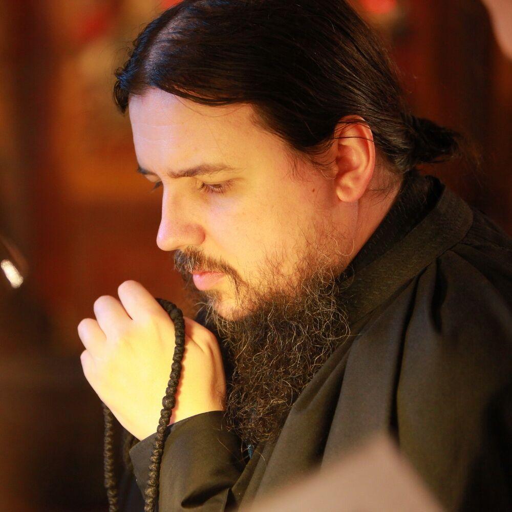 Иисусова молитва – необходимое оружие в деле спасения - Летопись ...