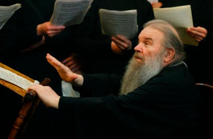 Из истории рода великого регента хора Свято-Троицкой Сергиевой Лавры ...