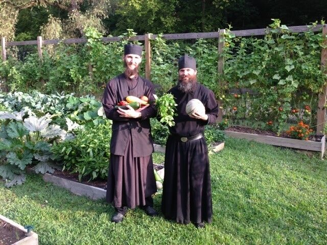 Fund for Assistance to the ROCOR - Крестовоздвиженский монастырь ...