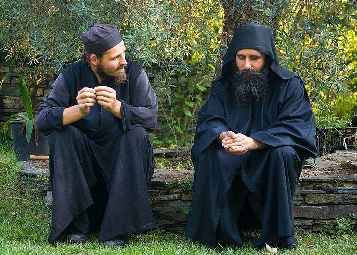 Монашество и монастыри / Православие.Ru