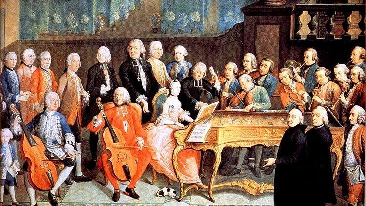 духовная музыка русских композиторов