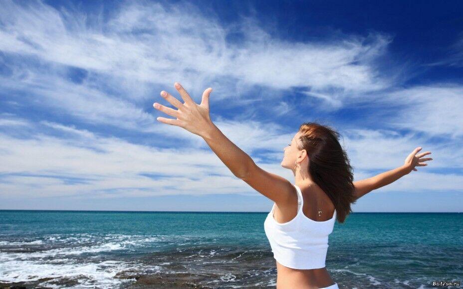 Духовное развитие позволяет выжить - Дом Солнца