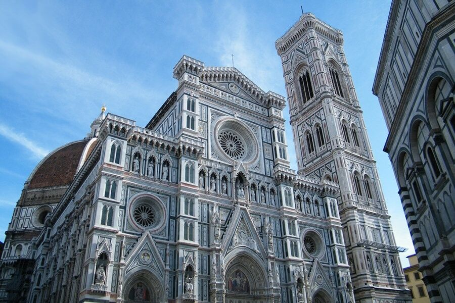 проведение ферраро флорентийского собора