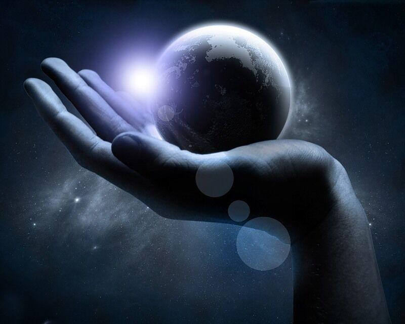 Сознание первично, а материя вторична - доказали ученые | Первая ...