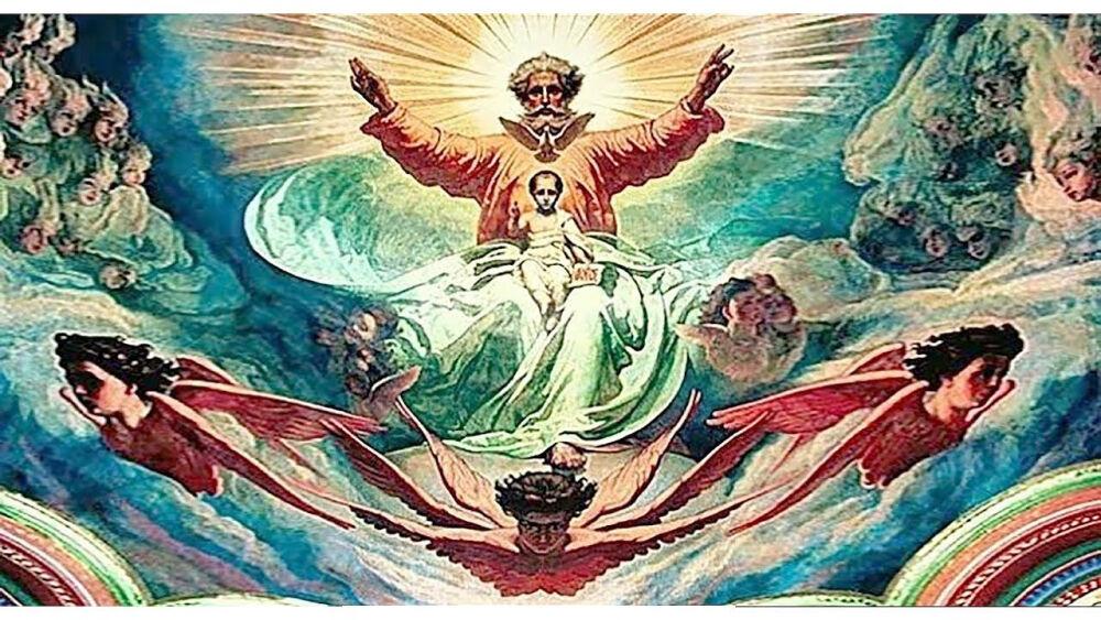 Доказательства бытия Бога - космологический аргумент - YouTube