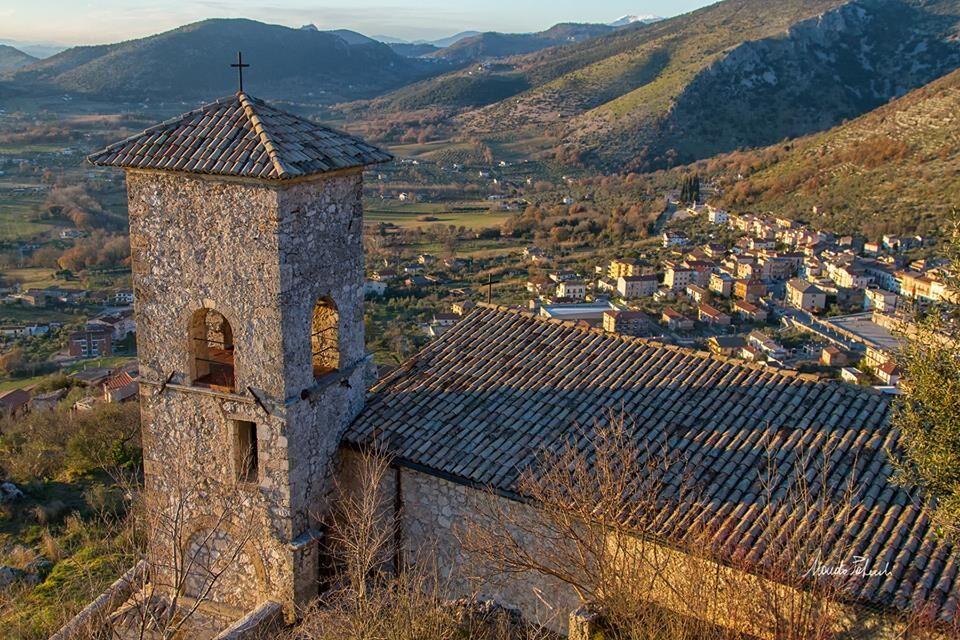 Guide of Roccasecca - discoverplaces.travel