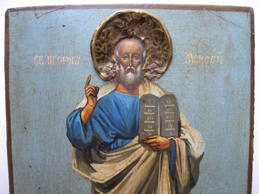 гора синай (главный ключ)