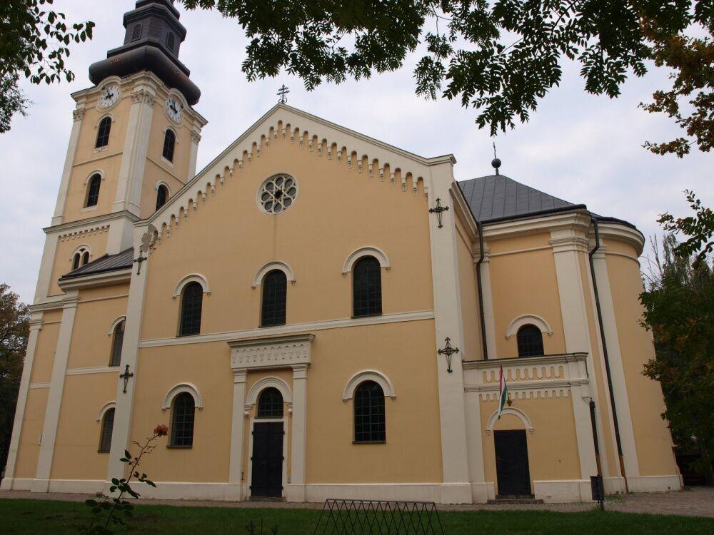 греко католическая церковь (главный ключ)