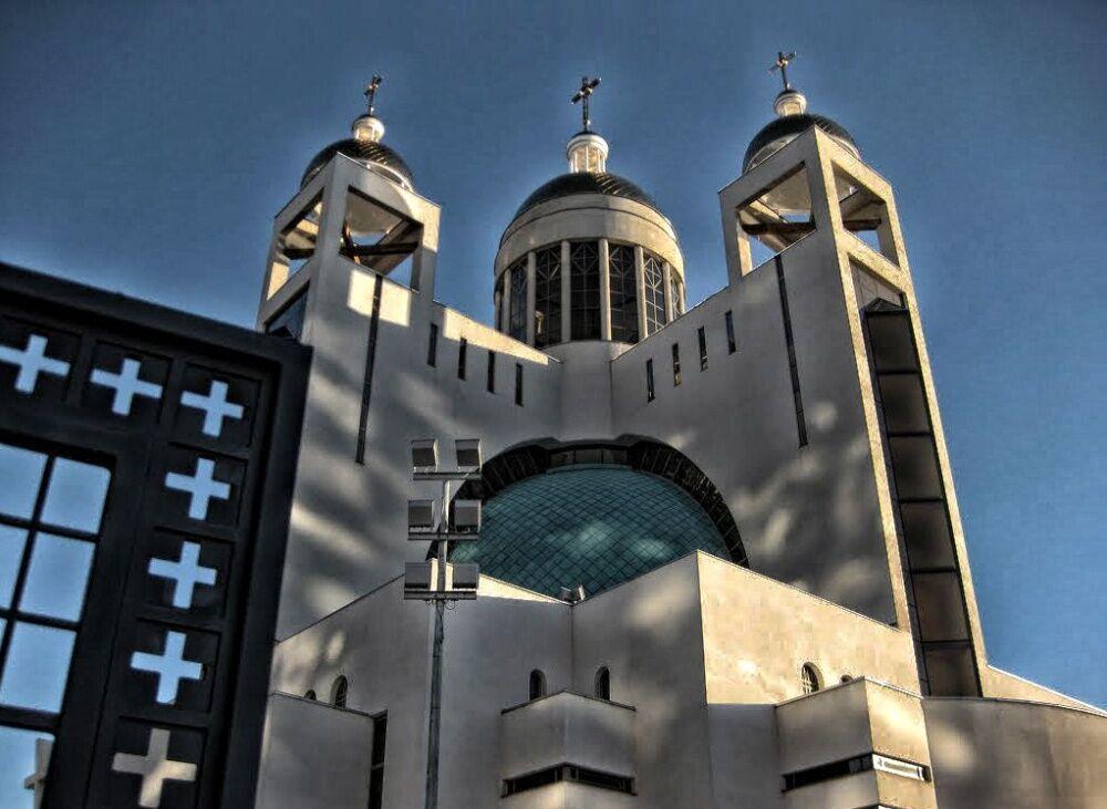 Московские святые должны быть удалены». Униатская Церковь в походе ...