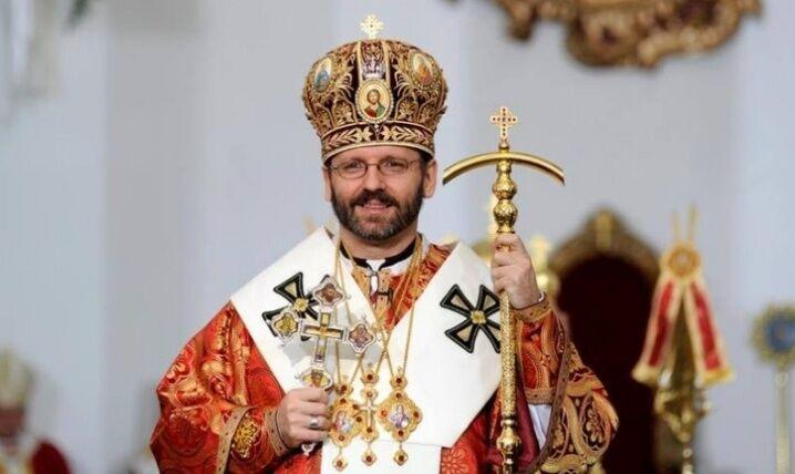 Украинские греко-католики пообещали молиться за православный ...