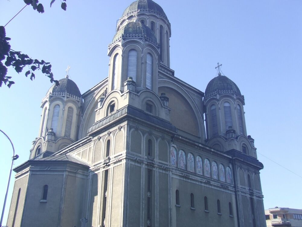 File:Satu Mare Greek Catholic Cathedral 1.JPG - Wikimedia Commons