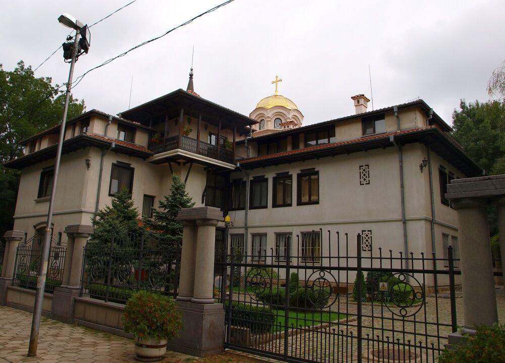 униатская церковь