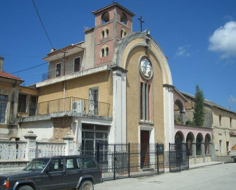 украинская греко католическая церковь