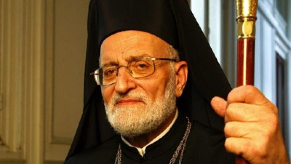 Патриарх католиков Сирии призвал свою паству не покидать страну - В ...