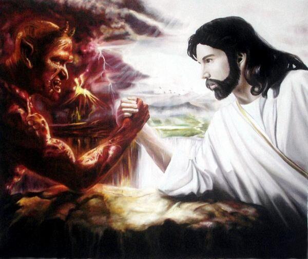 святые отцы о скорбях