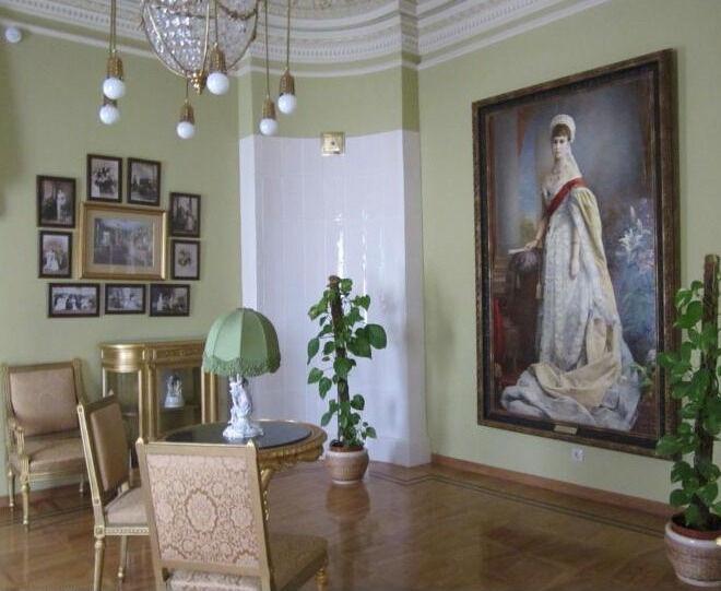 Мемориальный музей Марфо-Мариинской обители