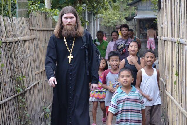 миссия в религии