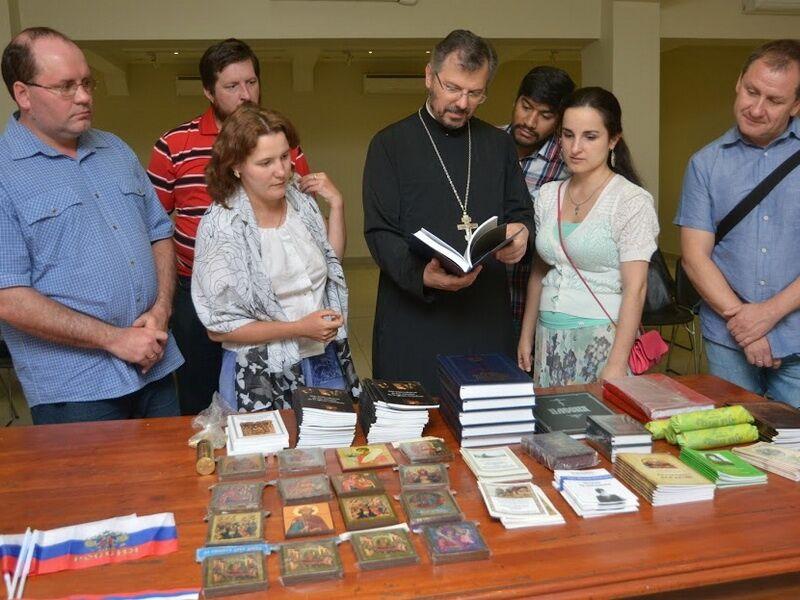 Православие Чили: русское зарубежье и роль православной миссии в ...