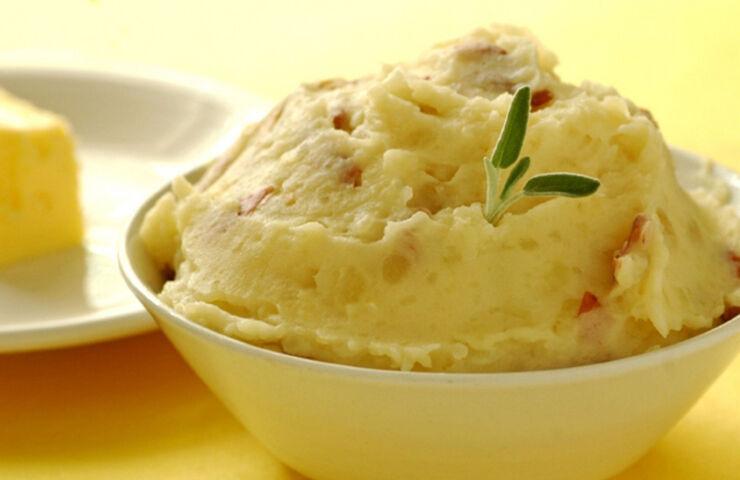 5 рецептов необычного картофельного пюре