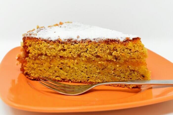 Звездный рецепт: Морковный торт от Оксаны Федоровой | Север Столицы