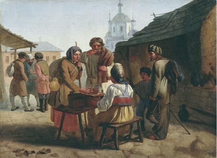 Medok - Медовый квас: история и наши дни