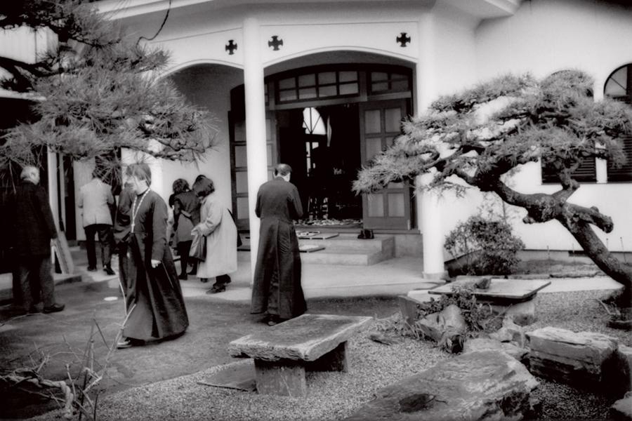 Православный приход в Японии