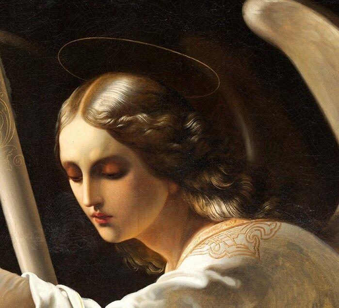 Ангелы нагими не ходят.... Обсуждение на LiveInternet - Российский ...