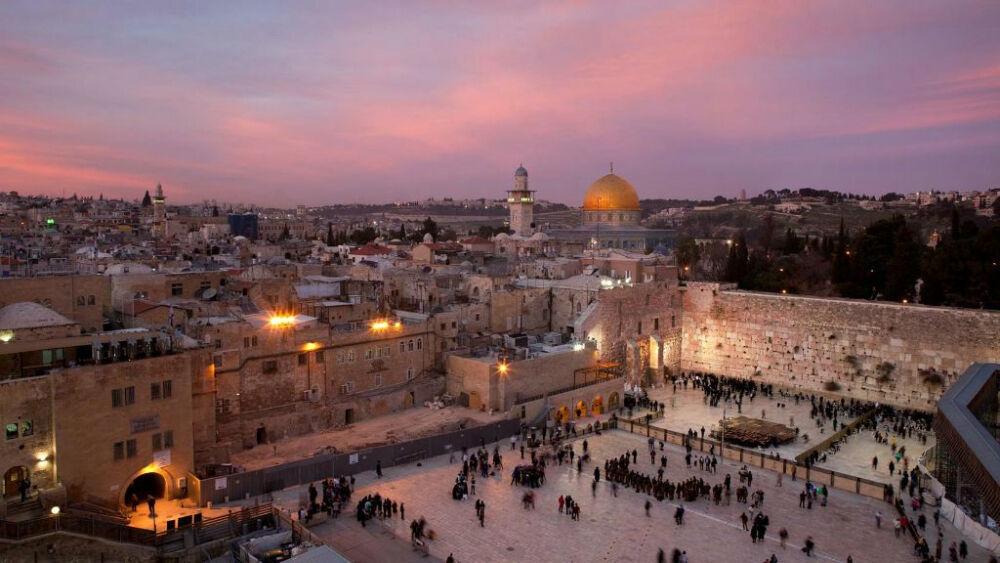 Иерусалим столица (Израиль): Иерусалим путеводитель, все об Иерусалиме