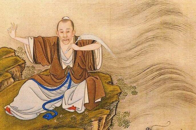 Краткая биография Чжуан-цзы, имеющаяся в Исторических записках Сыма ...