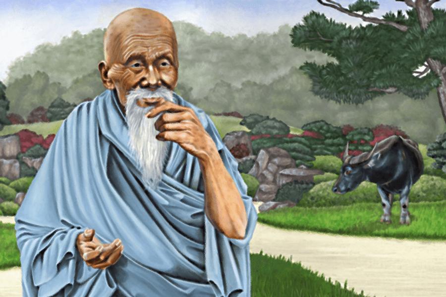 Лао Цзы. Философия учителя поднебесной