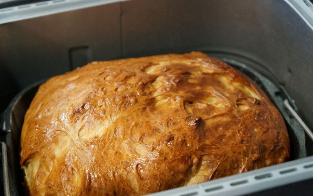 Тест хлебопечек: можно ли быстро и просто испечь в них пасхальный кулич?