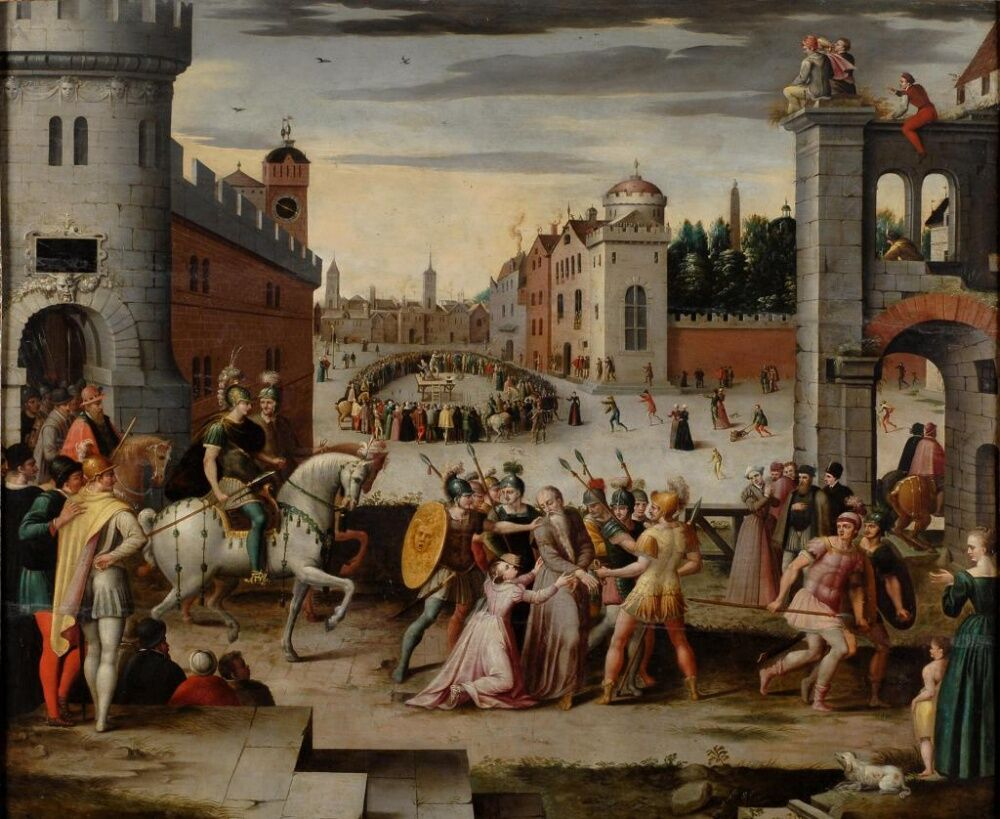 Гугеноты - это кто такие, с кем воевали, отличие от католиков
