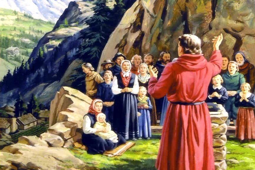 4. Вальденсы - Христианские блоги