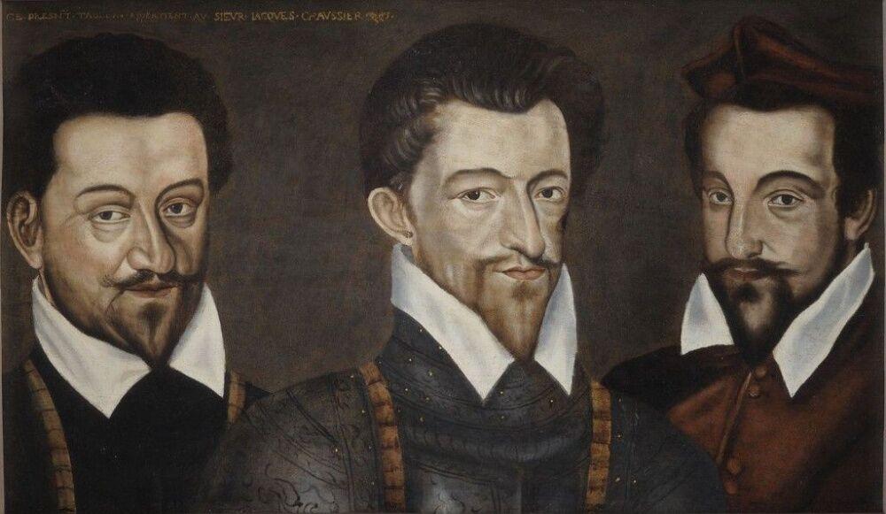 Католическая лига (Франция) — Википедия