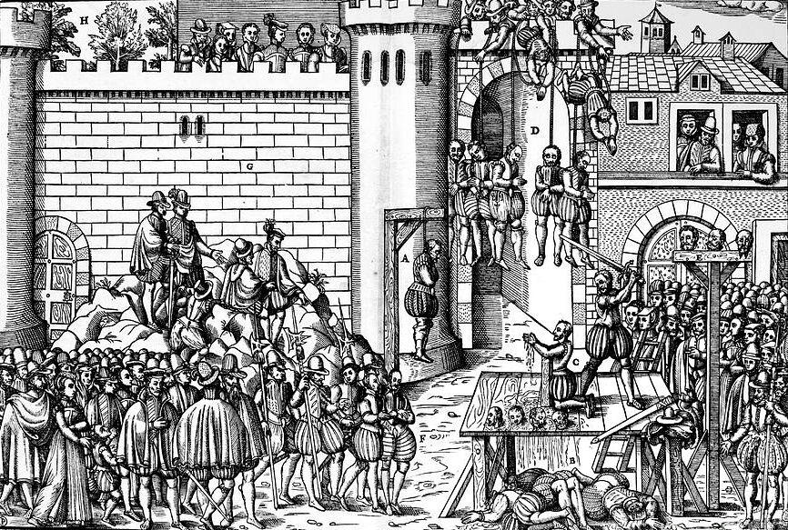 Амбуазский заговор — Википедия