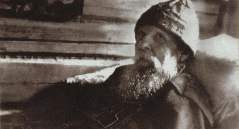 От бизнесмена к преподобному - Православный журнал Фома