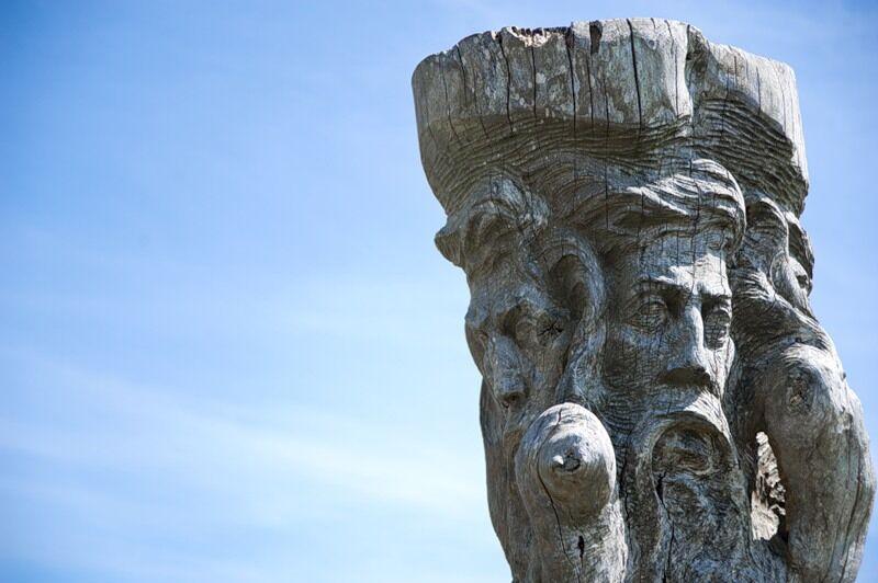 древнерусская мифология существа и боги