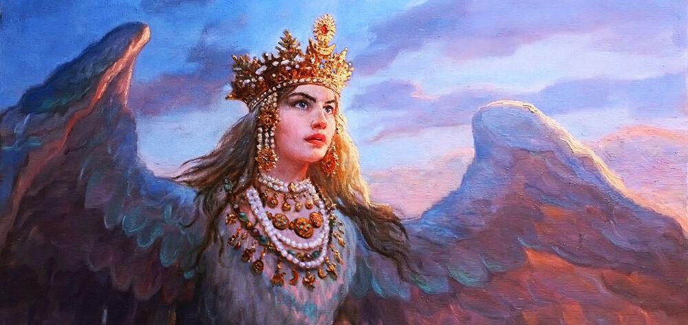 славянская мифология существа и боги