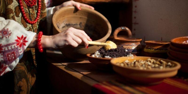 Постный стол на Святой вечер: что нужно готовить? - Новости Телеграф