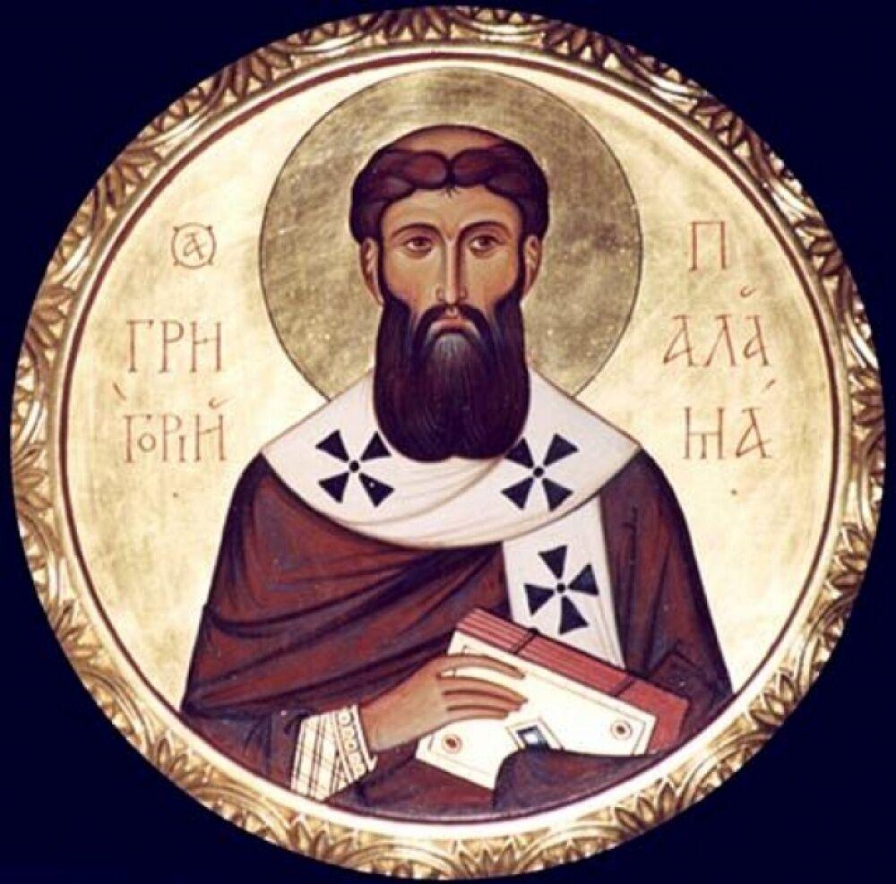 Святитель Григорий Палама. Житие, Творения, Учение   Образование и ...